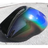 .PULSAR: Thermochromique multicolore 100ml + 100ml fixatif
