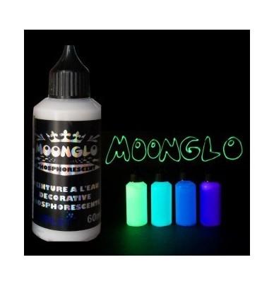 50ml peinture phosphorescente Violette