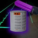 Vopsea ultravioletă EPOXY