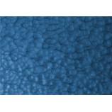 Vopsea efect lovitura de ciocan Albastru caraibe