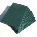 Burete abraziv - 4 tipuri (x 5)