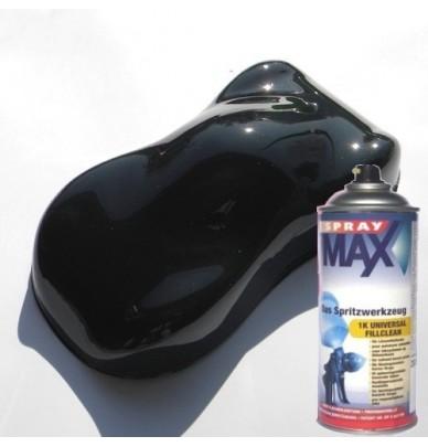 Vopsea Crom cu efect Oglindă - Spray 400 ml