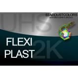 Lac FLEXI PLAST pentru plastic si prelate