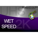 Lac Ultra High Solid WET SPEED pentru MOTOCICLETE - kit 2 L