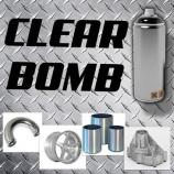 Clearbomb – Grund universal