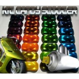 Kit Scuter Vopsea Candy
