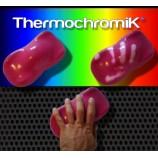 Vopseaua personalizabilă Thermochromik