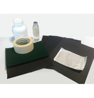 Kit de pregătire a caroseriei înainte de vopsire