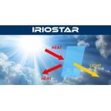 Lac cu protecție împotriva căldurii solare - Iriostar