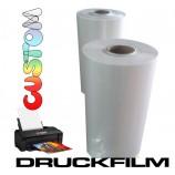 Folie de transfer hydro-dipping pentru imprimare – 21 cm sau 30 cm