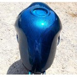 MOTO Kit complet Cristaliseur
