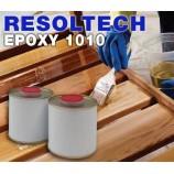 Rășină epoxidică 1010 pe bază de apă pentru vernisare sau impregnare