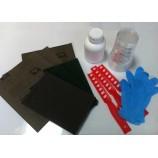 Set de instrumente pentru aplicarea rășinii epoxidice