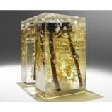 Rășină epoxidică transparentă fără solvent