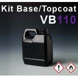 Vopsea de aderență pentru sistemul de cromare VB110