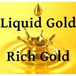 Aur lichid – Vopsea aurie