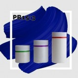Coloranți concentrați pentru vopsele și rășini pe bază de apă