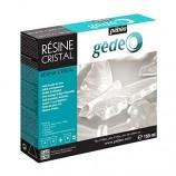Rășină Cristal Gedeo 150 ml