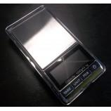 Minicântar de precizie 0.1 g-1000 g DS16