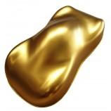 Vopsea aurie de 8 µm - Gold Premium