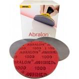 5 discuri abrazive și de lustruit ABRALON 1000 - 4000
