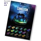 Postere Cameleon Extrem