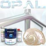 Set de vopsea OPAL pentru bicicletă