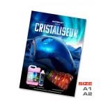 Poster efect Cristal