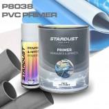 Grund reactiv pentru PVC și materiale plastice, clar sau colorat