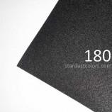 Feuilles abrasives P180 x 5