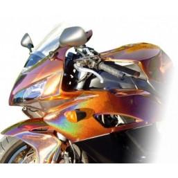 Vopsea moto - Kituri complete de vopsele cu efecte speciale în culori original