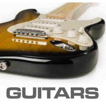 Vopsele pentru chitare